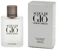 Giorgio Armani Aqua di Gio men