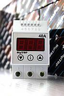 Реле напряжения digiTOP VР-40A din