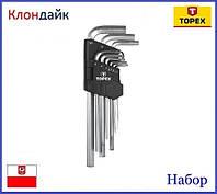 Набор ключей TOPEX 35D956