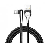Data Cable USB Type-C Baseus MVP Mobile game 1 Метр 3A