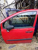 Двері передні  ліві Модус Renault modus