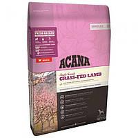 Корм для собак ACANA GRASS-FED LAMB 17kg