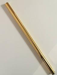 Фольга для упаковки золотая (рулон)