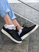 Женские кроссовки Adidas Topanga \ Адидас Топанга Черные \ Жіночі кросівки Адідас Топанга Чорні