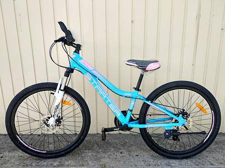 "Велосипед Starter Kelly Girl 24"", фото 2"