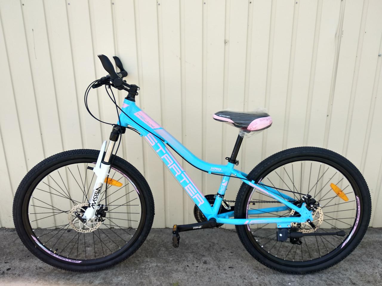 "Велосипед Starter Kelly Girl 24"""
