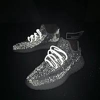 Женские кроссовки Adidas Yeezy Boost (реплика)