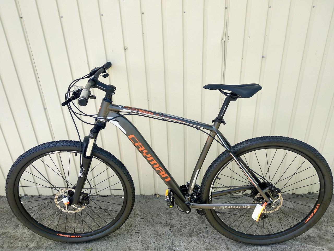 """Велосипед Cayman 29"""""""
