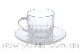 Чайный сервиз Luminarc Lance 4 предмета P5710