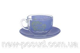 Чайный сервиз Luminarc Evolution Purple 12 предметов P6877