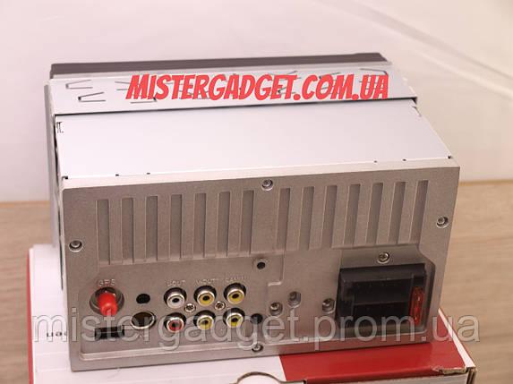 Автомагнитола Pioneer 8702 с камерой заднего вида, фото 2