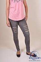 Джинсы женские стрейчевые Kilroy Jeans 2092 Размер:29