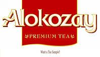 Чай листовой алокозай