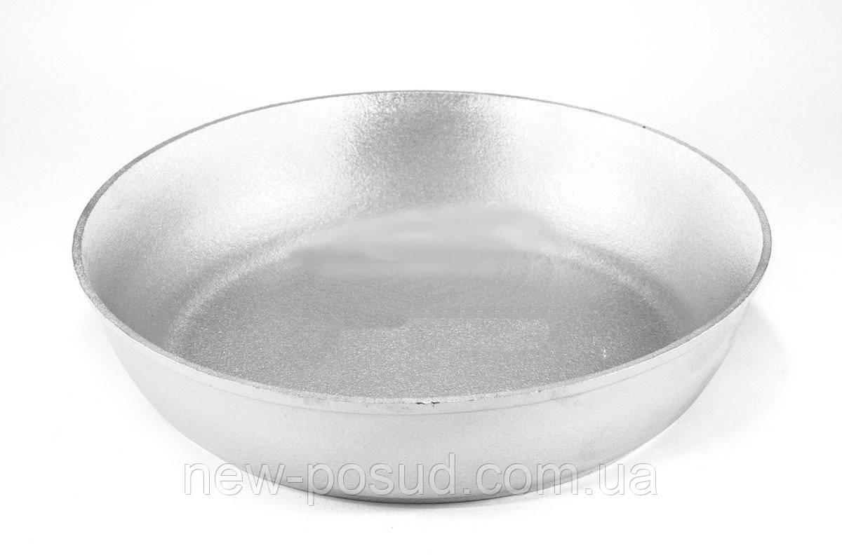Алюминиевая форма для выпечки D 36 см Prolis П- 360