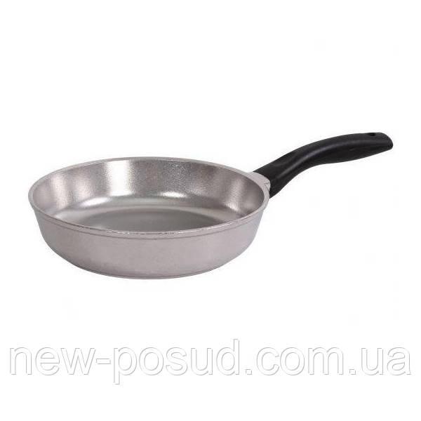 Алюминиевая глубокая сковорода 30 см Prolis СК-300УГ-01