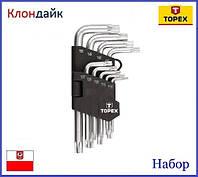 Набор ключей TOPEX 35D960