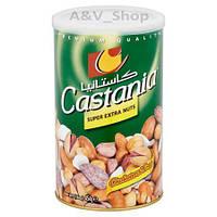 Орехи Castania (super extra), 450 грамм