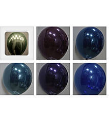 Зеркальный Шар Дабл Стафф 12″ Кристалл, Stuffed, Ассорти