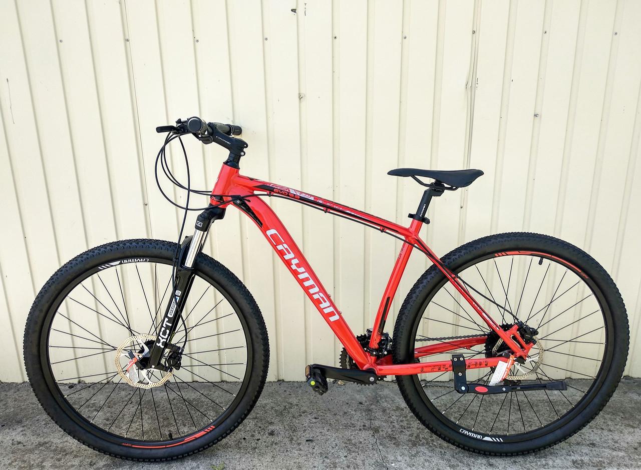 "Велосипед Cayman 29"" Red"