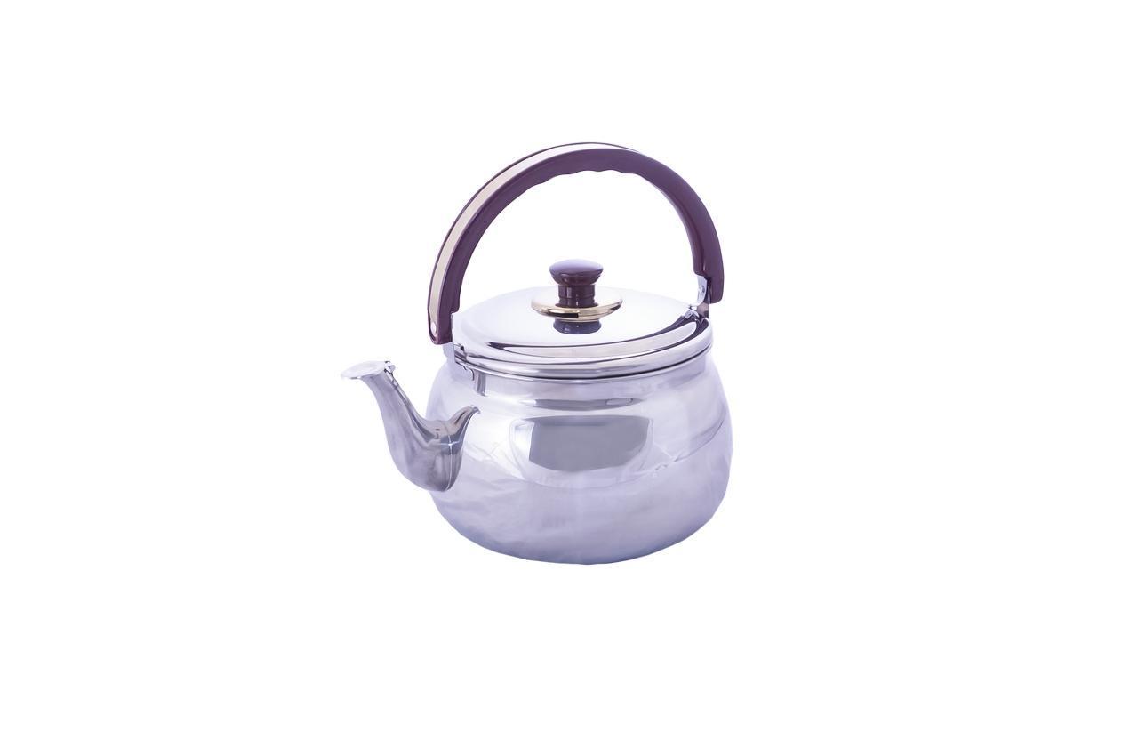 Чайник нержавеющий Empire - 4,7 л