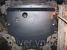 Захист двигуна Hyundai ACCENT 4, RB 2011- / SOLARIS 2011- (двигун+КПП)