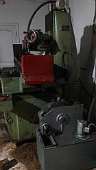 Плоскошлифовальный станок 3Г71 после ремонта в отл.состоянии