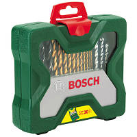 Набор принадлежностей Bosch X-Line-30 Titanium 30 шт 2607019324