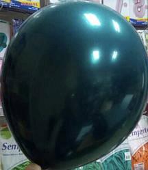 Зеркальный Шар Дабл Стафф 12″, Stuffed, Тёмно-зелёный