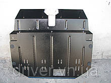 Захист двигуна Hyundai ELANTRA 4 / HD / i30 / AVANTE 2006-2011   (двигун+КПП)