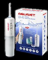 Ирригатор полости рта Aquajet LD-A3 портативный