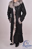Дубленка женская натуральная Ozdemir 100/3 Размер:42