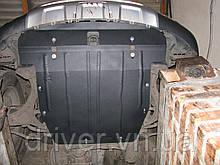 Захист двигуна Hyundai TUCSON 2004-2010 2.0D (двигун+КПП)