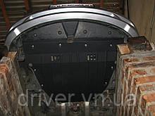 Захист двигуна Hyundai SONATA NF 2004-2009 / GRANDEUR 2005-2011 (двигун+КПП)