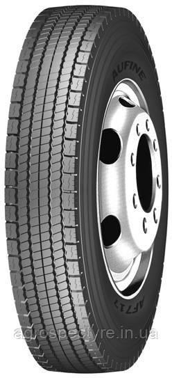 Грузовая шина 235/75R17,5/16  AF717 TL Aufine ведущая