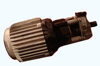 Плунжерный агрегат FGN- 360 (двигатель с насосом) Германия