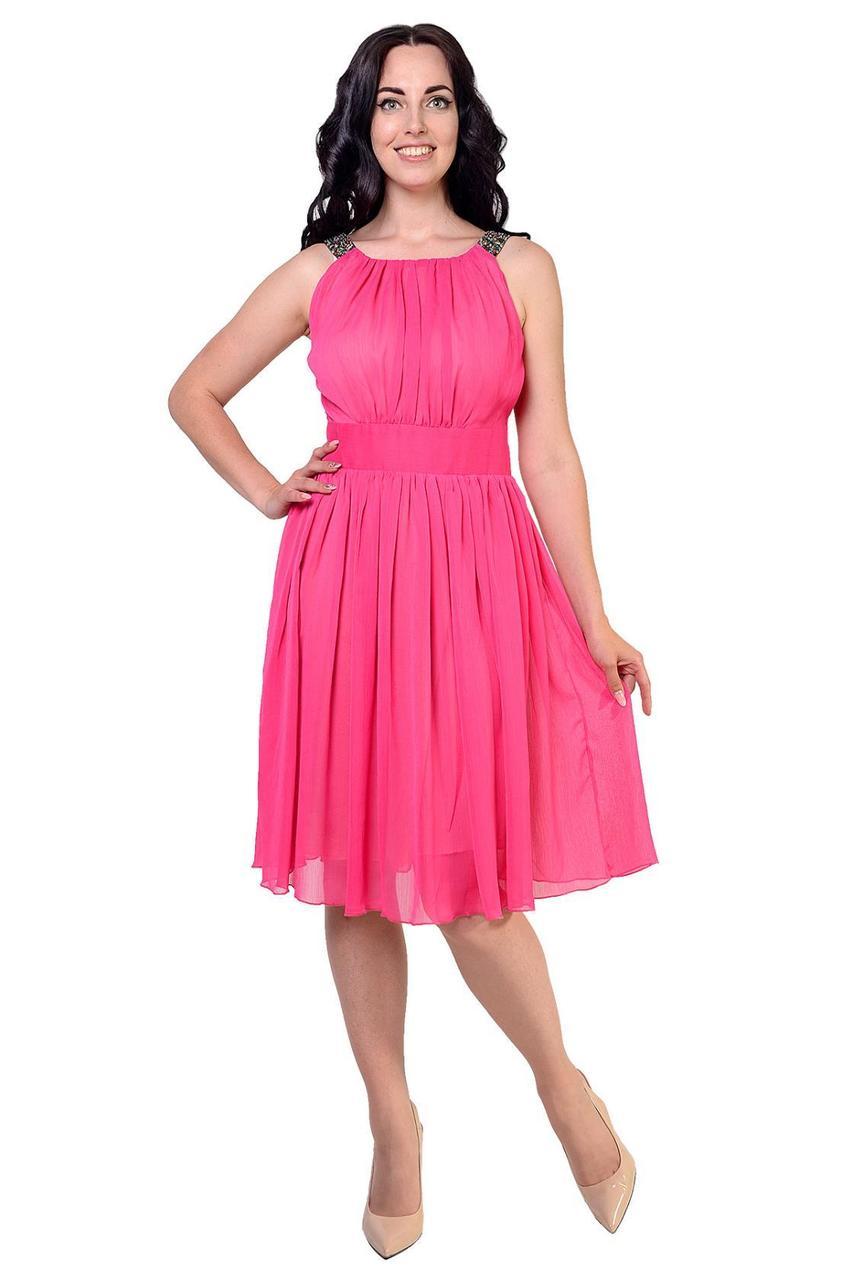 Легкое и нарядное платье для девушек