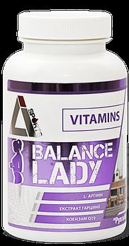 Витаминно-минеральный комплекс ДЛЯ ЖЕНЩИН Balance Lady, LI Sports