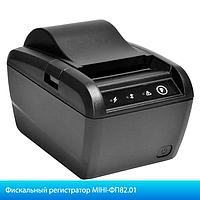 Фискальный регистратор (ЭККР) МІНІ-ФП82.01 Е
