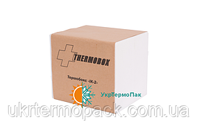 ТЕРМОБОКС 0,63 литра для лекарств, вакцин