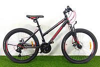 "Женский велосипед Crosser Infinity 26"" , фото 1"