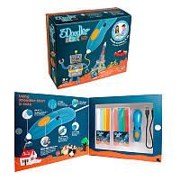 *3D-ручка для детского творчества - КРЕАТИВ (48 стержней)