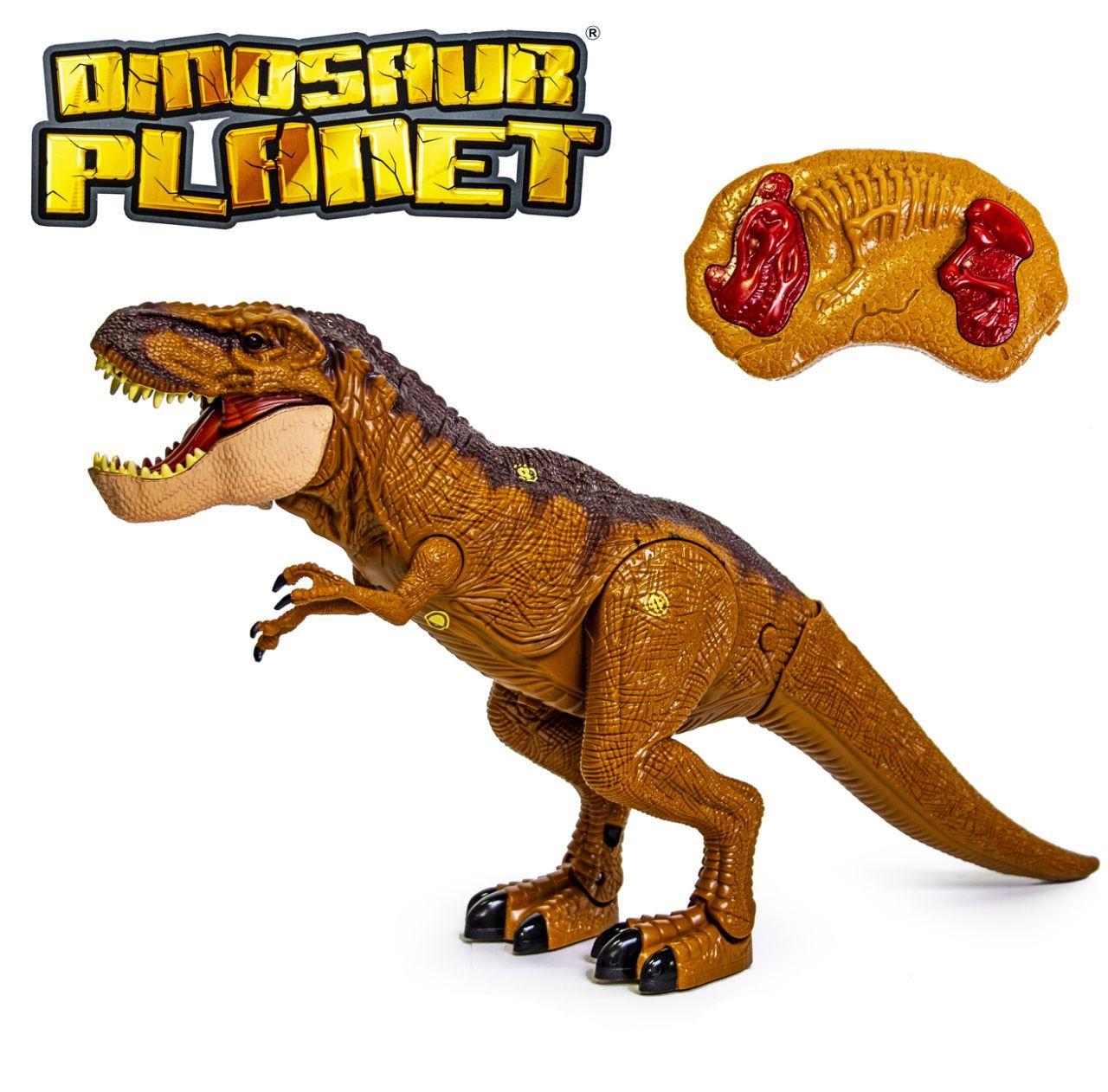 Динозавр на радиоуправлении RS6190