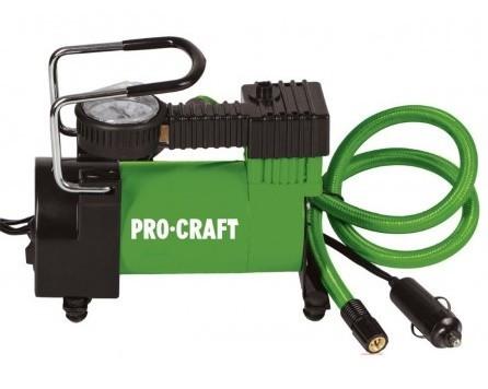 Компрессор автомобильный ProCraft LK-190. Автомобильный компрессор
