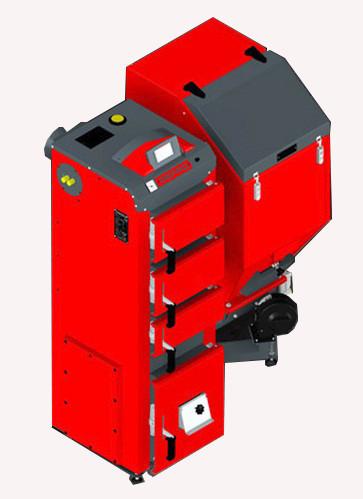 Твердотопливные котлы Defro Duo Uni 25 кВт (Польша)