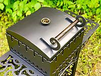 Мангал-гриль, фото 1