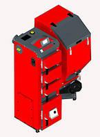 Твердотопливные котлы Defro Duo Uni 35 кВт (Польша)