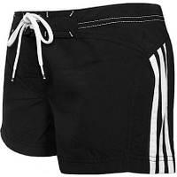 Шорты женские пляжные adidas 2S w sh e13083 адидас