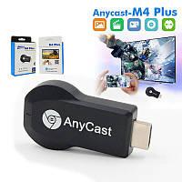 Anycast медиаплеер Any Cast M4 plus hdmi