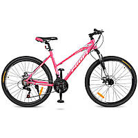 Велосипед спортивный 26 д. G26ELEGANCE A26.1, розовый, фото 1