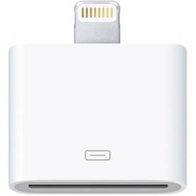 Переходник с 30-pin Apple iPhone 4 на Apple iPhone 5, iPod Nano 7G, iPod touch 5g, iPad mini
